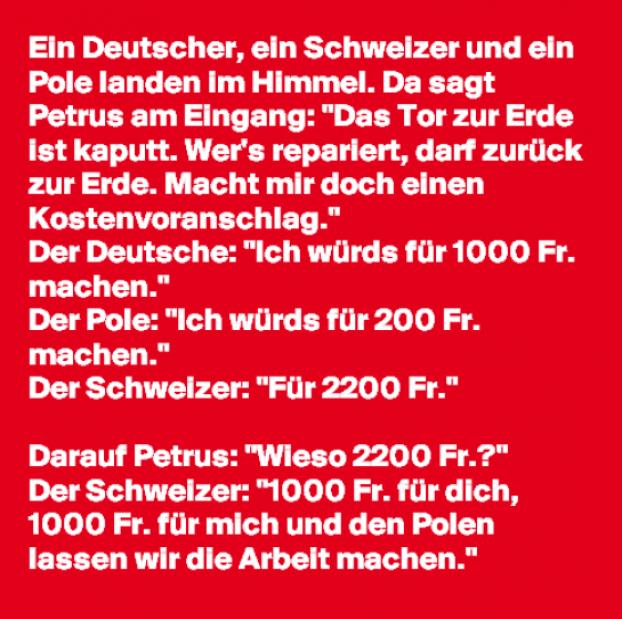 witze über deutsche kurz